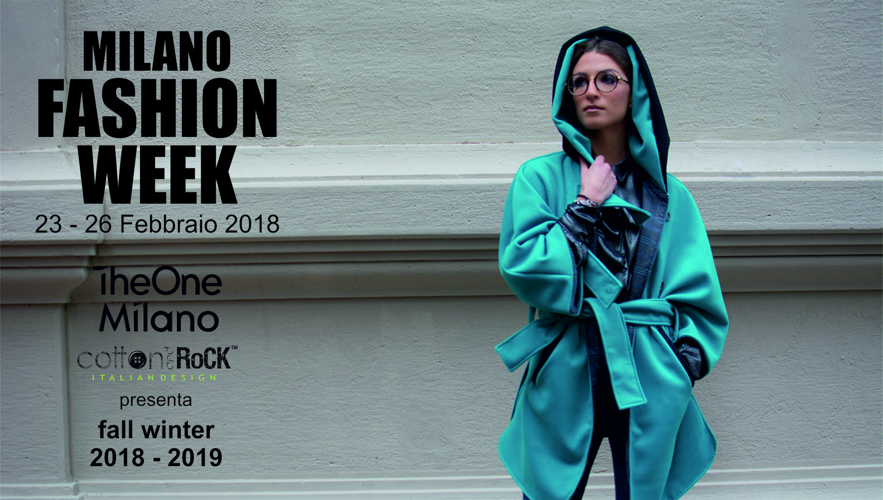 MILANO FASHION WEEK- CottonandRock in Original Prêt-à-porter al THE ONE